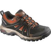 SALOMON サロモン 登山靴・トレッキングシューズ EVASION GTX メンズ L37690500<在庫僅少>