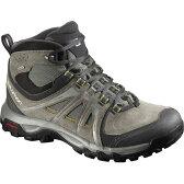 SALOMON サロモン 登山靴・トレッキングシューズ EVASION MID GTX メンズ L37837600<在庫僅少>