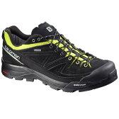 SALOMON サロモン 登山靴・トレッキングシューズ X ALP LTR GTX メンズ L37926600