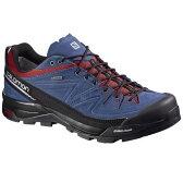 SALOMON サロモン 登山靴・トレッキングシューズ X ALP LTR GTX メンズ L37926700
