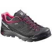 SALOMON サロモン 登山靴・トレッキングシューズ X ALP LTR GTX W レディース L37927000