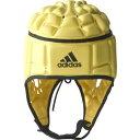 adidas アディダス ラグビーボール ヘッドギア ヘッドガード WE614 AC2613