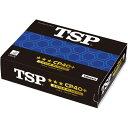 TSP ヤマト卓球 用ボール CP40+3スターボール 1ダース入 014059