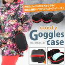 comfy GOGGLE CASE コンフィ ゴーグルケース