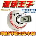 プロマークトレーニング用品ピッチングトレーナー【速球王子】硬式ボール仕様【lb-990】
