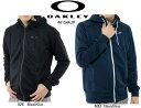 【送料無料】【実店舗共有在庫】オークリー OAKLEY Enhance Technical Fleece Jacket.QD 7.0 フード パーカー 461544JP メンズ