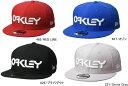 オークリー OAKLEY キャップ MARK II NOVELTY SNAP BACK 911784 帽子