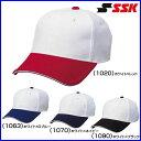エスエスケイ 野球 A-FLEXキャップ 帽子 【お取寄せ品】 BC502AF●15 SSK