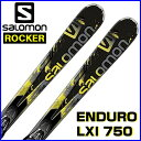 �T������ ENDURO LXI 750 + L10 [2013-2014���f��]