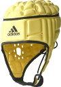 adidas(アディダス)ラグビーアメマスク・プロテクターラグビー ヘッドガードWE614ブライトイエロー/ブ