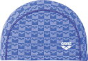 ARENA(アリーナ)水泳水球競技帽子2ウェイシリコンキャップARN6407Rブルー