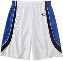 Champion(チャンピオン)バスケットゲームシャツ・パンツJUNIOR GAME PANTS(男女兼用)CBYR2083ホワイトAB