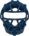 ZETT ゼットジュニアソフトボール用 2・1号用 キャッチャーマスク SG基準対応品 BL95A2900