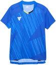 VICTAS(ヴィクタス)卓球レディース ゲームシャツ V−LGS901031479