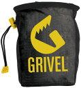 Grivel(グリベル)アウトドアボルダーチョークバッグ GVRTCHALKGVRTCHALKBK