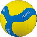 ミカサ(MIKASA)バレー混合バレー試合球5号MVB010YBL