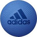 adidas(アディダス)リクレションアディダス マルチレジャーボール ブルーAM300B