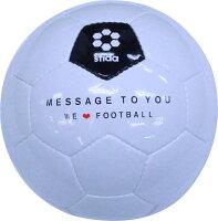 SFIDA(スフィーダ)フットサルミニボール Message To You 06BSFMTU06の画像