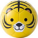 SFIDA(スフィーダ)フットサルボール【ジュニア(幼児) サッカーボール】 SFIDA FOOTBALL ZOOBSFZOO06トラ
