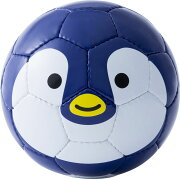 SFIDA(スフィーダ)フットサルボール【ジュニア(幼児) サッカーボール】 SFIDA FOOTBALL ZOOBSFZOO06ペンギン