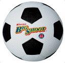 ミカサ(MIKASA)サッカーボールサッカーボール3号ゴムF3ホワイト/ブラック
