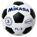 ミカサ(MIKASA)サッカーボールジュニアサッカーボール3号普及品FL3WBK