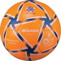 ミカサ(MIKASA)サッカーボールソサイチローバウンド5号球 公認球MCJSLOWの画像