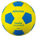 ミカサ(MIKASA)サッカーボールスマイルサッカーボール 3号 YBLSF3JYBL