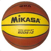 ミカサ(MIKASA)バスケットミニバスケットボール検定球5号BZD512の画像