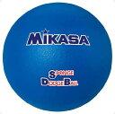 ミカサ(MIKASA)ハンドドッチグッズその他スポンジドッジボールSTD18ブルー
