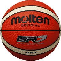 モルテン(Molten)バスケットボールバスケットボール(7号球) GR7BGR7OIの画像