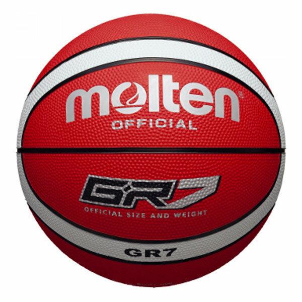 モルテン(Molten)バスケットボールバスケットボール(7号球) GR7BGR7RW