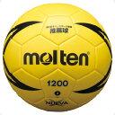 モルテン(Molten)ハンドドッチボールヌエバX3600 1号球 イエローH2X1200Y