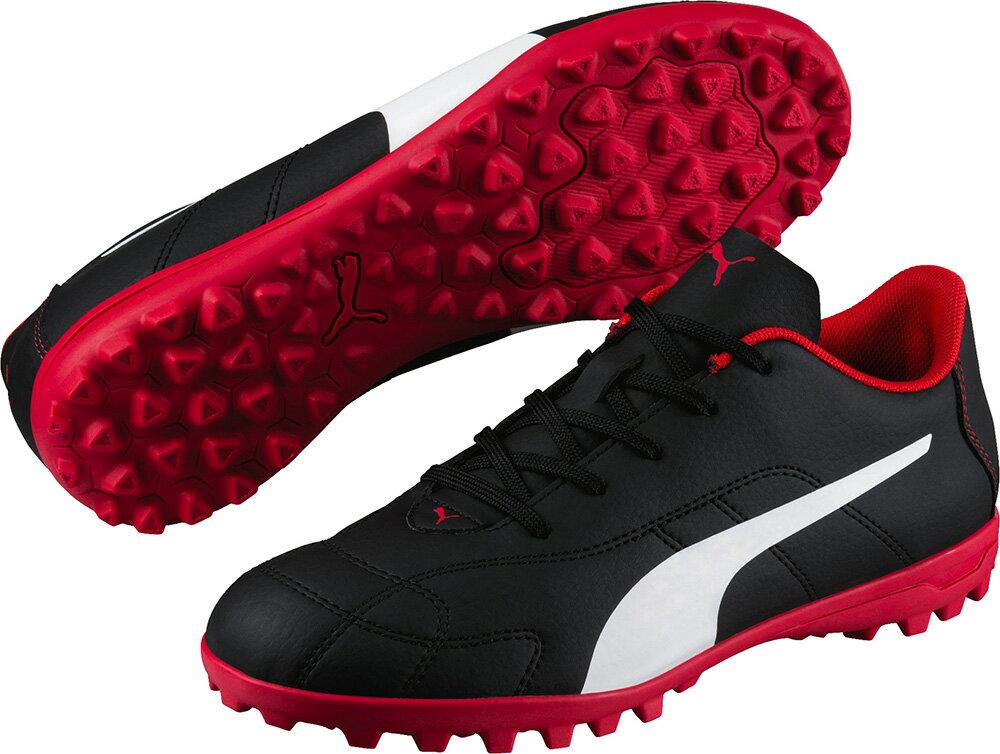 PUMA(プーマ)サッカースパイクプーマクラシコCTTJRジュニアサッカーシューズ10421301P