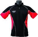 セプターラグビーアメゲームシャツ・パンツラグビーフィットジャージーCTSW040BLACK