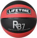 LIFETIME(ライフタイム)バスケットバスケットボール7号球SBBRB7