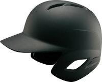 ZETT(ゼット)野球&ソフトプロステイタス 硬式打者用ヘルメット(艶消し)_BHL171BHL171の画像