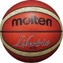 molten (モルテン) バスケットボール 7号ボール リベルトリアレプリカ メンズ 7 BRN B7T3500