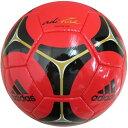 adidas(アディダス) サッカーボール アディピュア 4号球 レッド AS4488RBK 4