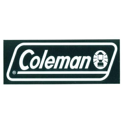 コールマン オフィシャルステッカー L