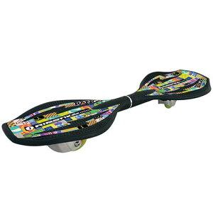 ホイール エクストリーム スケート リップスティック デラックス ナンバー ブラック ジュニア