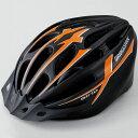 BRIDGESTONE (ブリヂストン) バイク 自転車 ジュニアヘルメット AIRIO CHA5660 BK ジュニア L ブラック 4977716067817