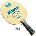 butterfly (バタフライ) 卓球 卓球ラケット エクスター IV FL 36811