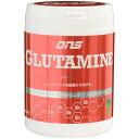 DNS (ディーエヌエス) サプリメント ホエイプロテイン DNS グルタミンパウダー - DNS GLUTAMINE POWDER