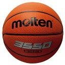 molten(モルテン) バスケットボール 7号 合皮ボール メンズ B7C3550 BRN 7