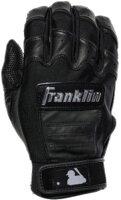 FRANKLIN(フランクリン) 野球 大人 両手用 CFX CHROME メンズ BLK 20590F1の画像