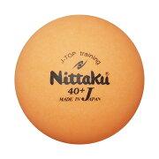 Nittaku (ニッタク) 卓球 カラーJトップトレキュウ 3コイリ NB1371