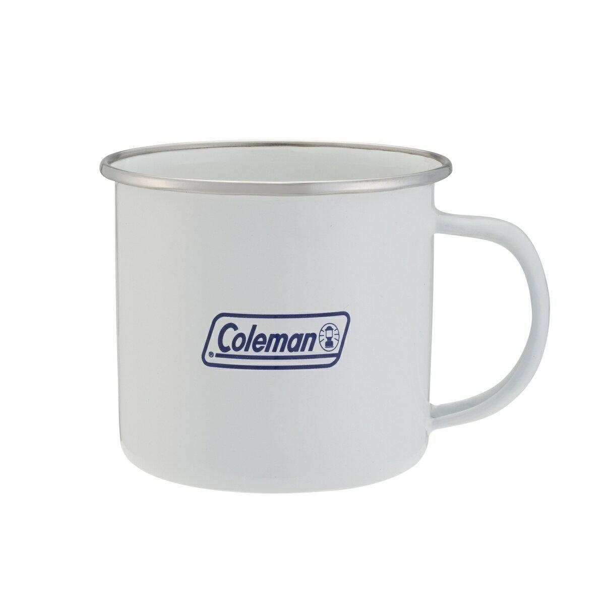 コールマン(Coleman) エナメルマグ