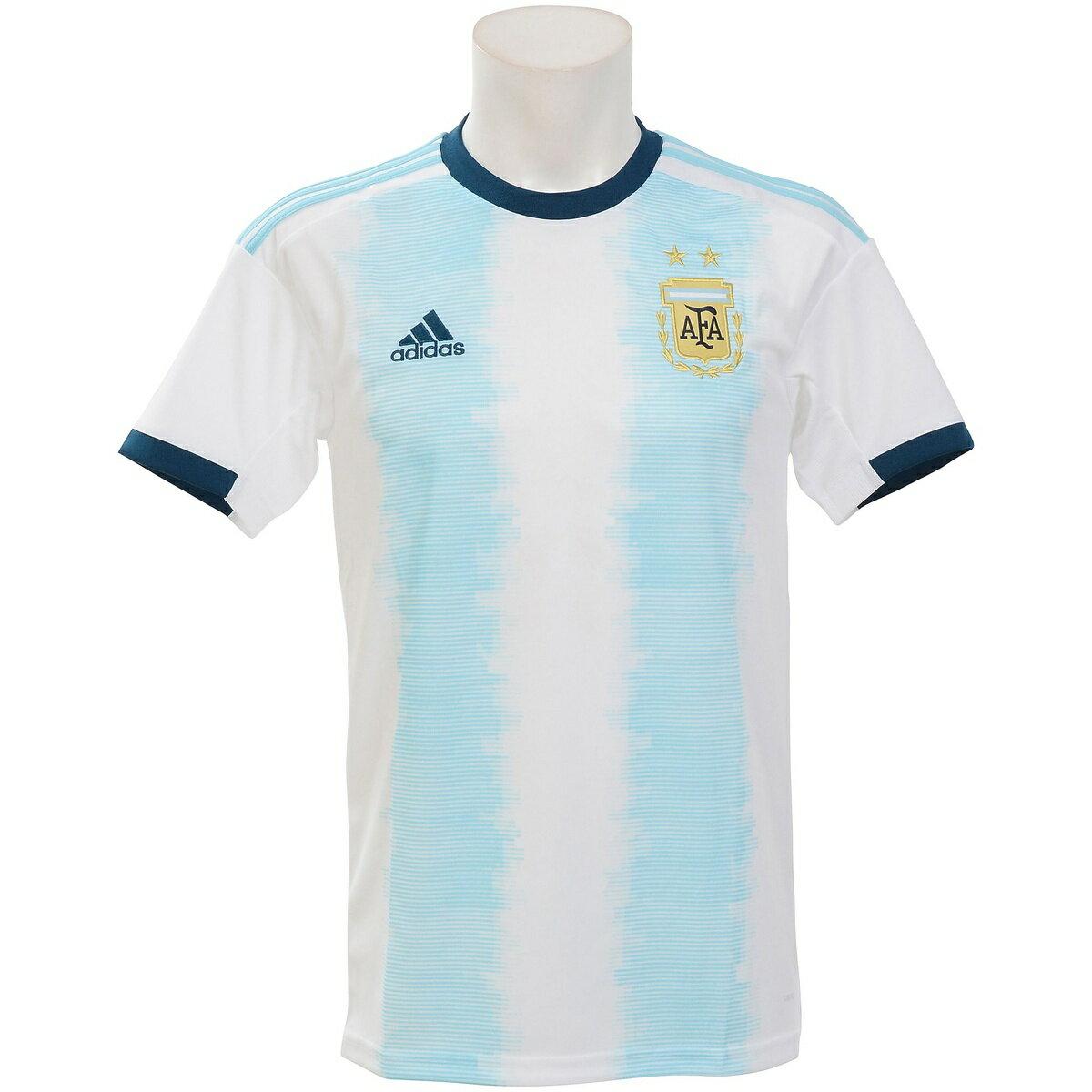 送料無料adidas(アディダス)サッカー海外クラブナショナルチームアルゼンチン代表ホームユニフォー