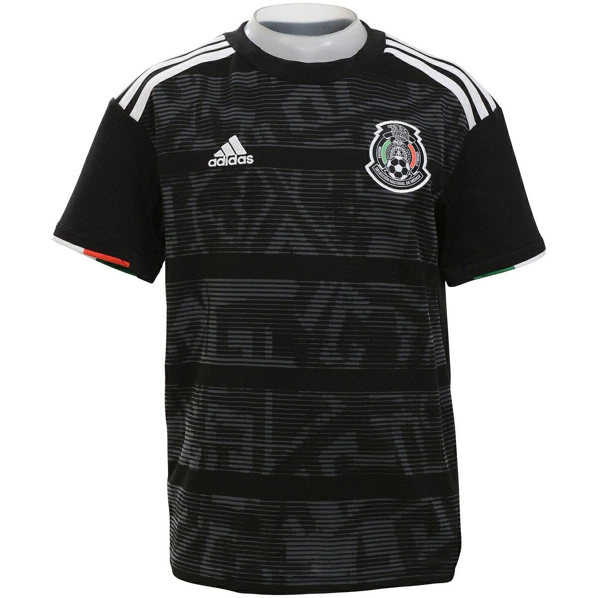 送料無料adidas(アディダス)サッカー海外クラブナショナルチームKIDSメキシコ代表ホームユニフ